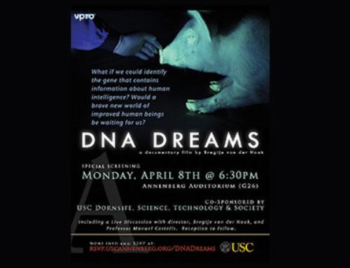 DNA Dreams, Un documental impactante