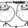 alone toghether