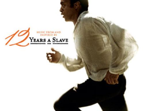 Imágenes y sonidos. Twelve Years a Slave (3)