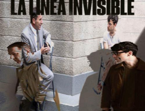 La línea invisible:  ETA desde la ficción